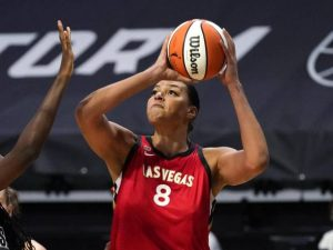 Tokyo 2020. Basketball star needs to play for Nigeria since it was missed by US