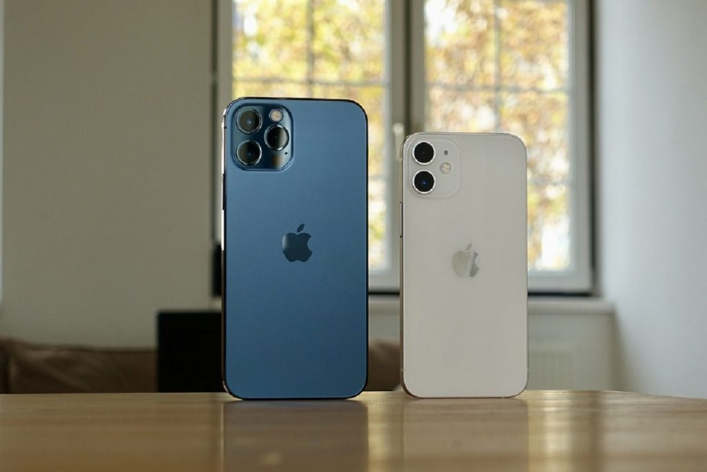 We know when the four iPhones will go marked down, we know the costs