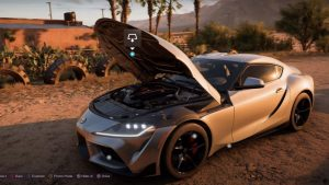 Forza Horizon 5 has numerous approaches to play in 4K