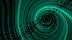New 'vortex beams' and particles are the first of their sort
