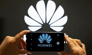 Huawei can thrive in spite of US sanctions, says board part