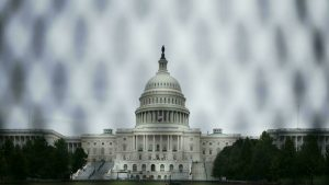 US Capitol prepared for assembly supporting January 6 agitators