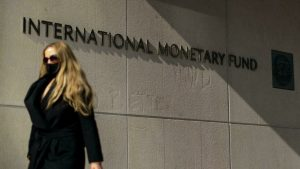IMF calls for activity to forestall helpful emergency in Afghanistan