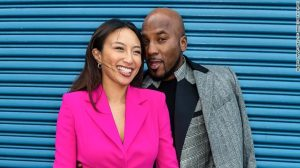 Jeannie Mai and spouse Jeezy are anticipating first youngster