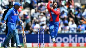 Taliban support Afghanistan's first cricket Test since takeover
