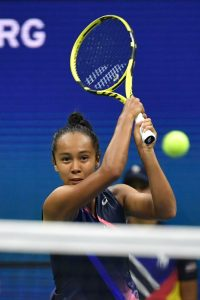 Just a single fantasy finish in youngster confrontation at US Open last