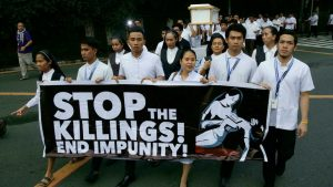 ICC backs crime against humanity probe into Philippines' 'war on drugs'