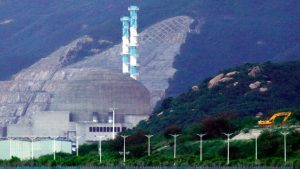 Why China is fostering a game-evolving thorium-fuelled atomic reactor