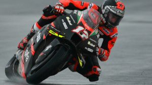 Vinales, then, at that point Zarco overwhelm San Marino GP practice