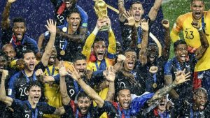 UEFA raises 'serious concerns' about FIFA plans for biennial World Cup