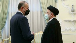 Iran says nuclear talks to resume 'very soon', doesn't provide a date