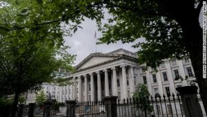 US default would clear out almost 6 million positions, Moody's says