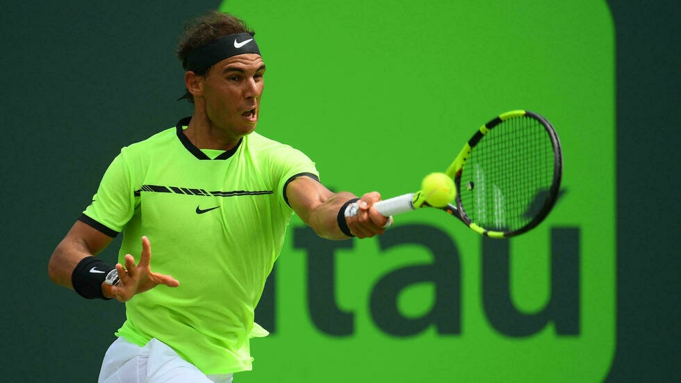 Nadal prepared for 'troublesome' recuperation from foot injury